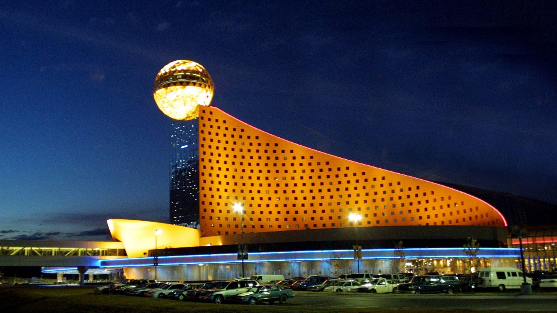 golden moon casino news