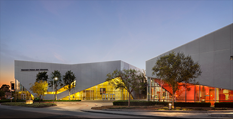 Arquitectonica projects award winning global - Interior design colleges in los angeles ...