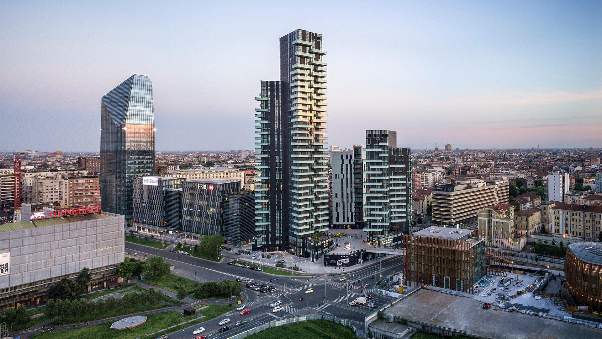 Arquitectonica Architecture Award Winning Global