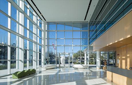 The Sarasota Herald Tribune Headquarters Interior Design Gorgeous Interior Design Sarasota